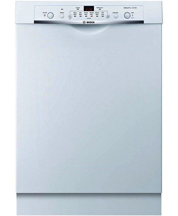 Advanced Built-in Dishwasher