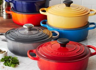 how to use a dutch oven: 10 Tips to get everything out of your Dutch Oven