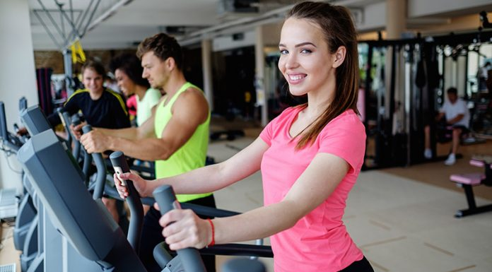 elliptical benefits: Elliptical Machines For Endurance And Stamina Training