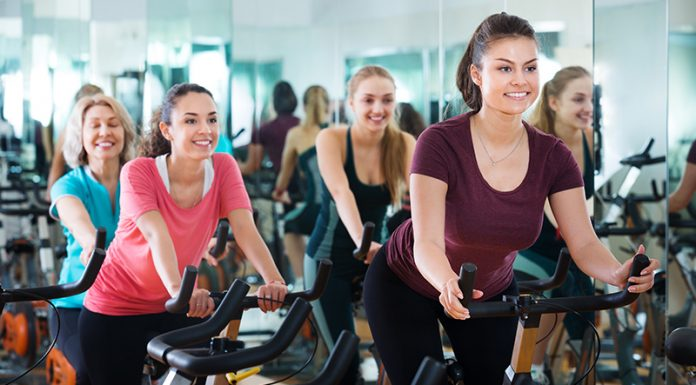 Exercise bike weight loss: Eight Reasons Why an Exercise Bike is Great for Losing Weight