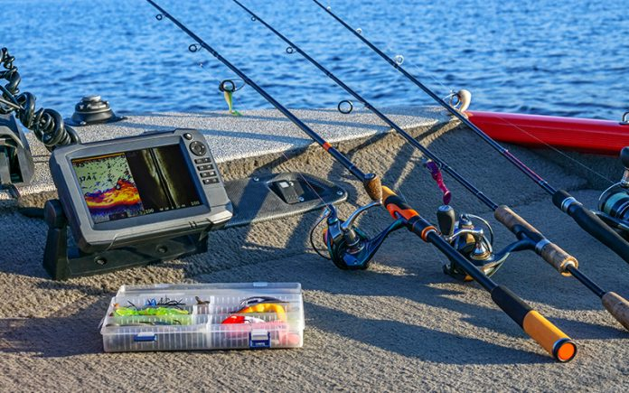 How to Be a Pro at Installing and Reading Fishfinders