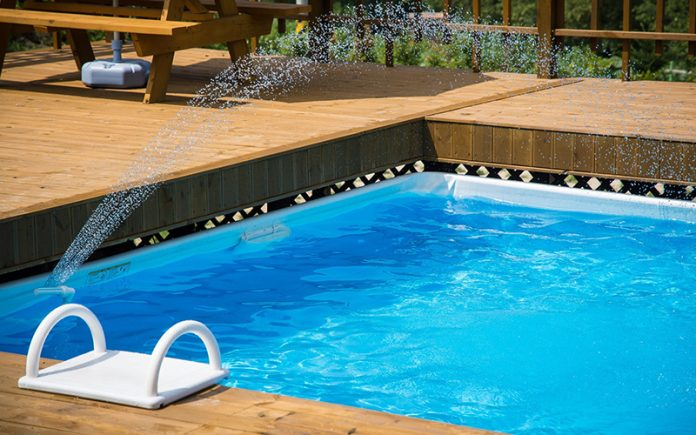 pool leak: Detect And Repair Leaks In Your Swimming Pool: Tips And Tricks
