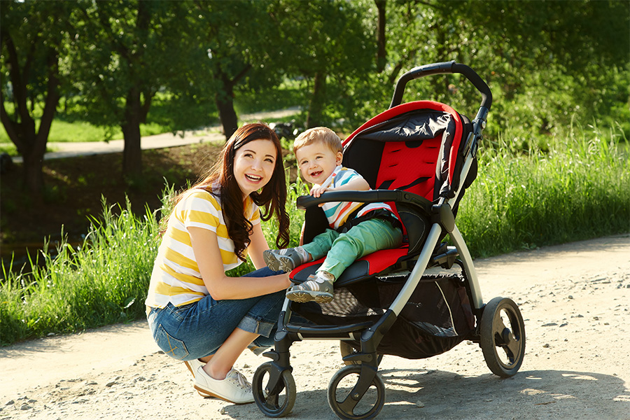 Top 10 Baby Strollers (Aug. 2018): Reviews & Buyers Guide