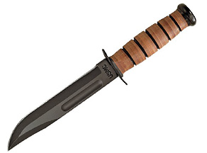 best hunting knife: One hell of a knife you should try!