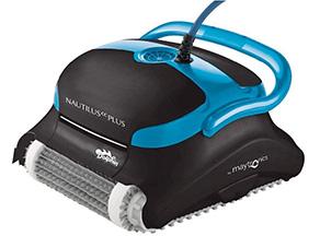 best dolphin nautilus plus robotic pool cleaner