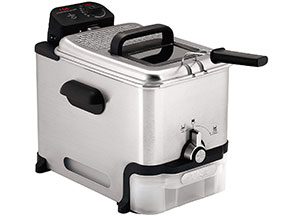Deep fat fryer review: The best option in the market