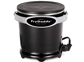 Deep fat fryer review: Excellent for those on a budget