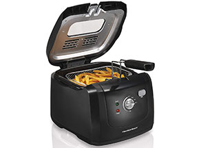 Deep fat fryer review: A great choice for you
