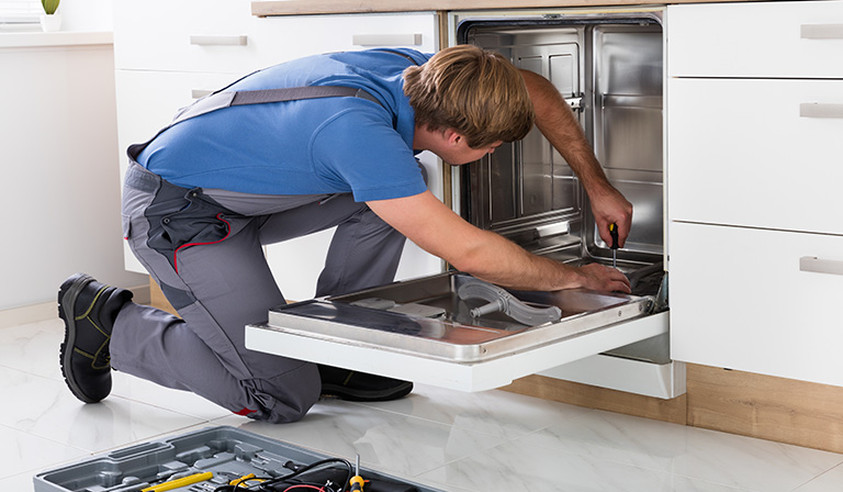 unclog dishwasher | Easy-peasy Ways to Unclog Your Dishwasher Drain in No Time ...