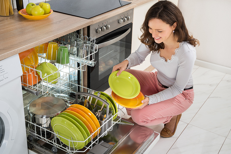 Top 10 Dishwashers (Feb. 2019): Reviews & Buyers Guide