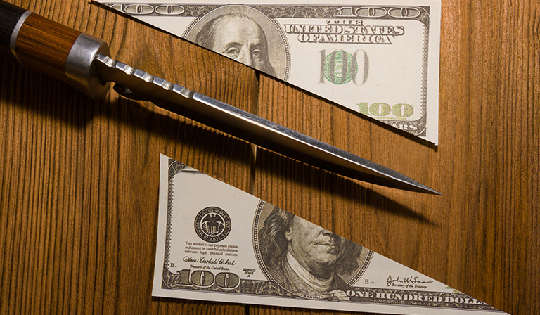 belt sander for knife making: