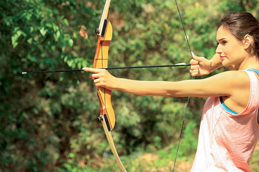 Top 10 Recurve Bows (Apr. 2019): Reviews & Buyers Guide
