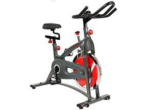 best indoor spinning bike