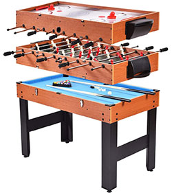 Giantex Combination Game Table