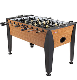 Atomic Pro Force 56″ Foosball Table