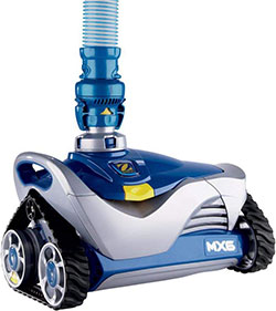 Zodiac Automatic in Ground Pool Cleaner  MX 6