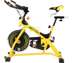 Trbitty Spinning Bike MT0422
