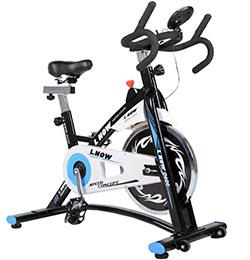 L NOW Indoor Cycling Bike (Model D600)