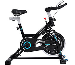 ANCHEER Indoor Cycling Bike
