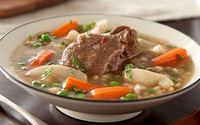 soup recipes ground beef: Beef Soup Recipes That You'll Just Adore