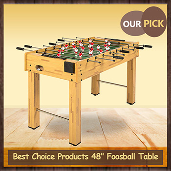 Foosball Top Pick