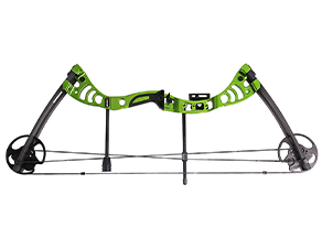 best compound bow: Perfect for a beginner compound bow user