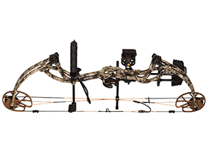 best compound bow for Pro: Cruzer G2 Adult Compound Bow By Bear Archery