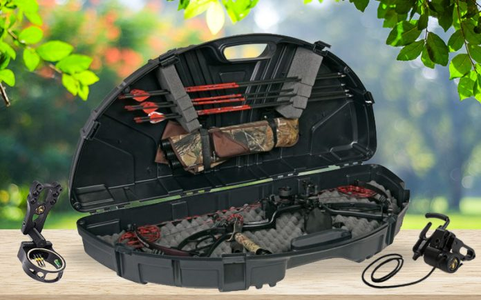 6 Essential Compound Bow Accessories For The Archer In You