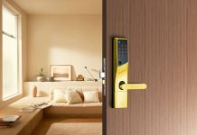 digital door lock: Digital Door Locks 101: For Home Security Measures