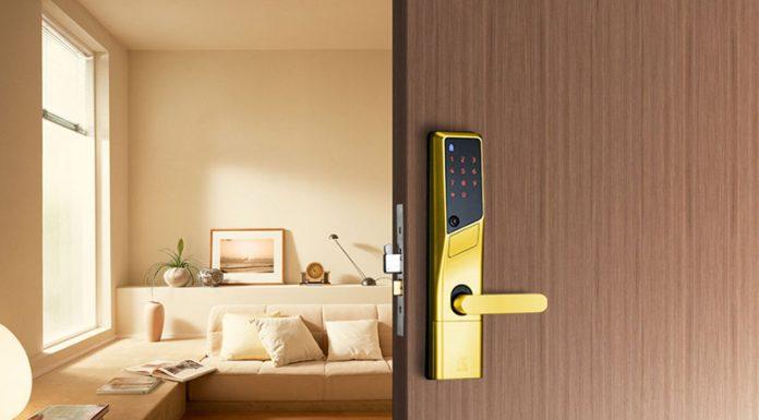 digital door lock: Digital Door Locks 101: For Home Security Measures