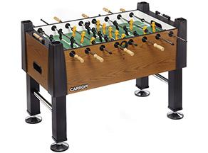 best foosball table: