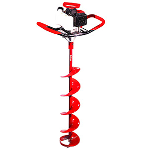 best ice auger: