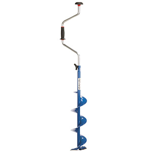 Strikemaster Ice Fishing Mora Ice Auger