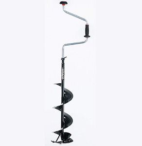 best strikemaster ice auger