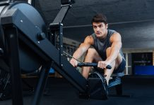 Rowing machine uses what muscles: Which Muscle Groups Does a Rowing Machine Build?