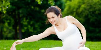 abs workout for pregnancy: Are Ab Exercises For Pregnant Women Suitable?
