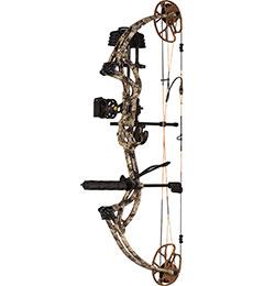 Cruzer G2 Adult Bear Archery Compound Bow