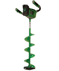 High performance Auger