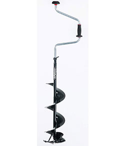 Strike Master Ice Augers