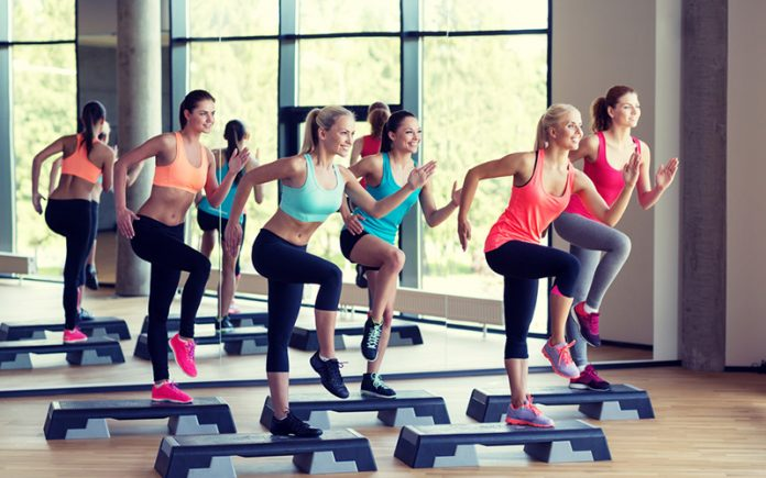 weight workouts for women: Full-Body Workout Plan for Women