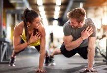 gym buddy: Why you should have a Gym Buddy?