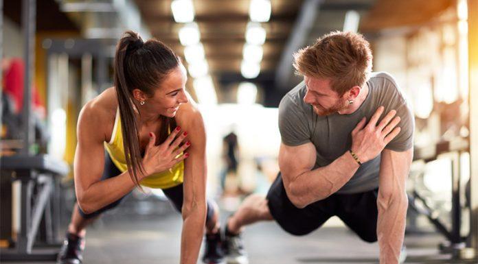 gym buddy: Why you should have a Gym Buddy?