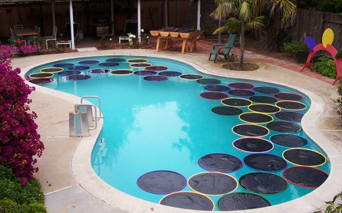how to heat a pool: Pool Heating Solutions