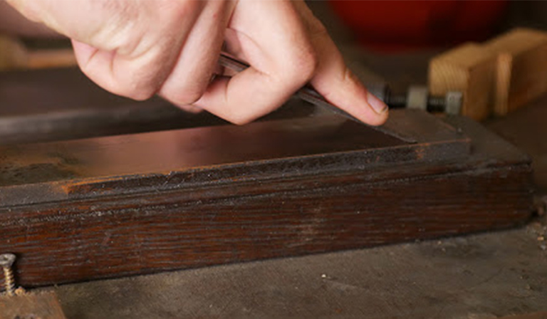 essential woodworking tools for beginners: Sharpening Supplies
