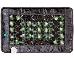 infrared jade heating pad