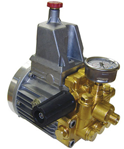 types of pressure washer pumps: Pressure Washer Pump