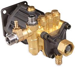 types of pressure washer pumps: Pressure Washer Pump 2