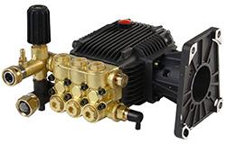 types of pressure washer pumps: Pressure Washer Pump 3