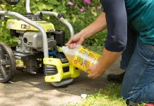 Pressure Washing Chemicals: A Comprehensive Guide