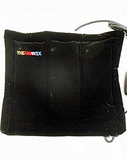 Universal Platinum Infrared Heating Pad
